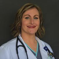 Amanda Cole, AGACNP-BC