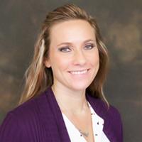 Tiffany Griffis, DNP, APRN FNP-C
